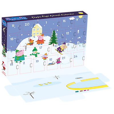 Picture of Peppa Pig Advent Calendar