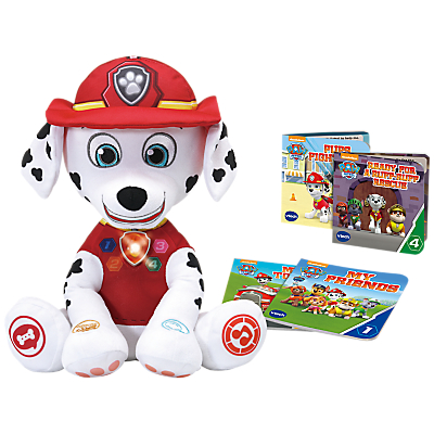 Picture of Paw Patrol Marshall Read To Me Adventure