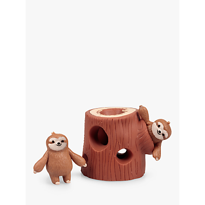 Picture of Stretchy Sloth And Stump