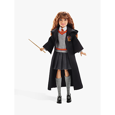 Picture of Harry Potter Hermione Granger Action Figure