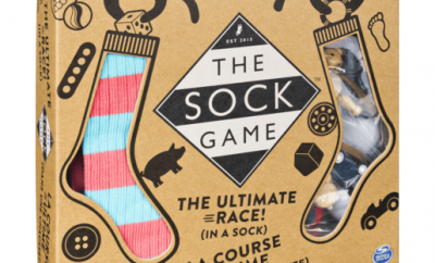 The Sock Game