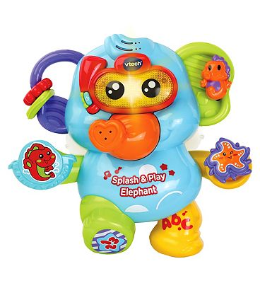 Picture of VTech Splash & Play Elephant