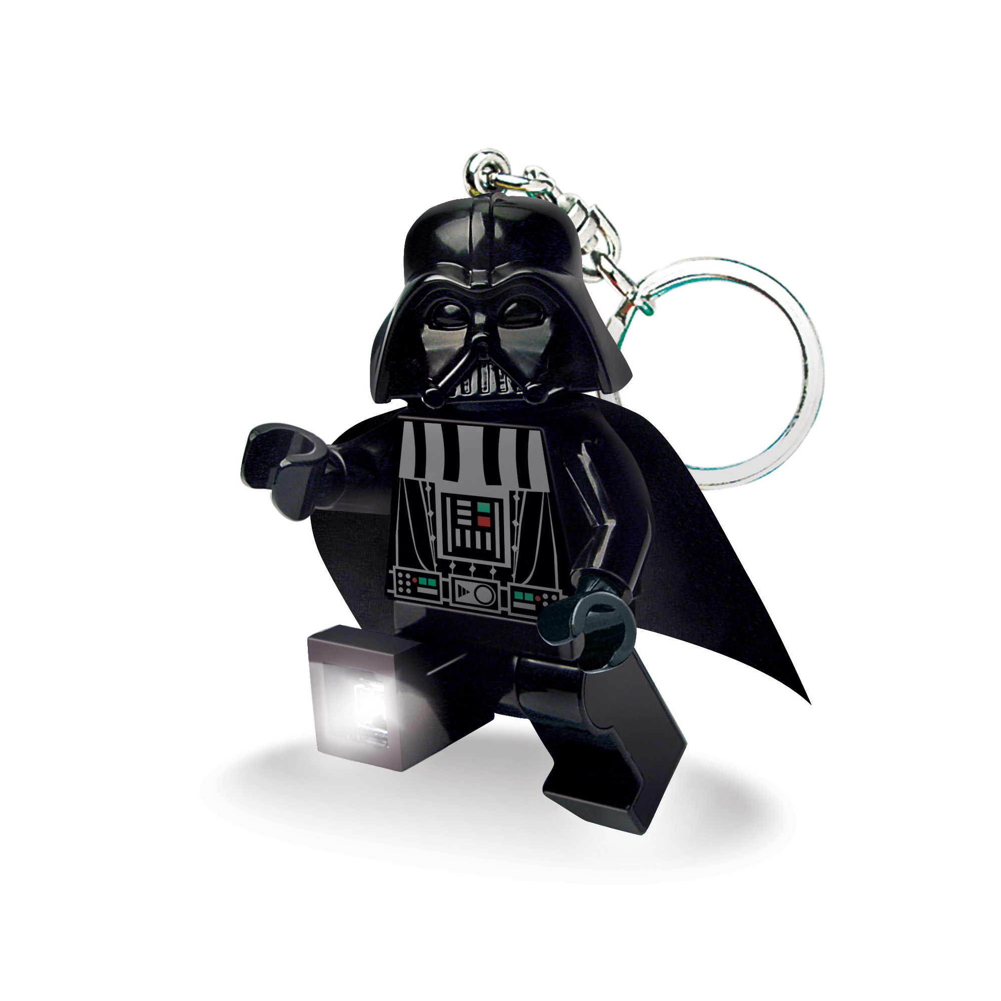 Picture of LEGO Darth Vader Keylight