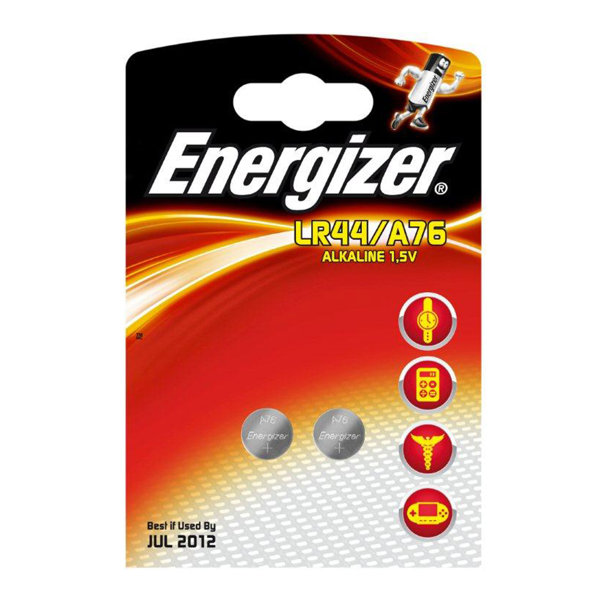 Picture of Energizer LR44 Batteries 2 Pack