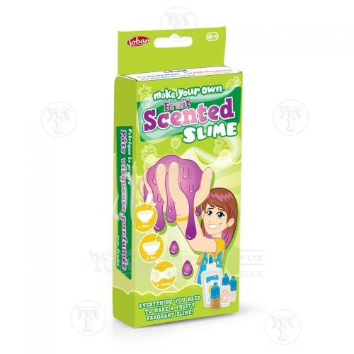 Picture of Make your own Scented Slime