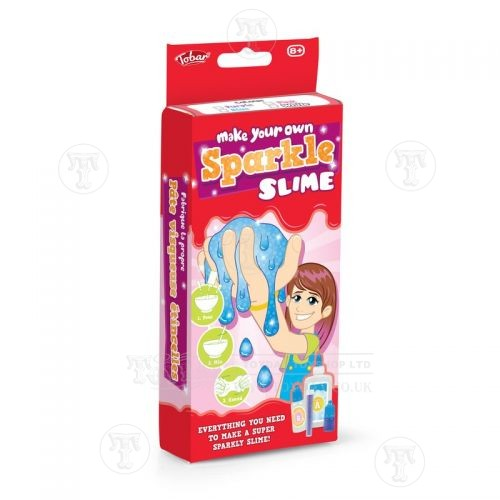 Picture of Make Your Own Sparkle Slime