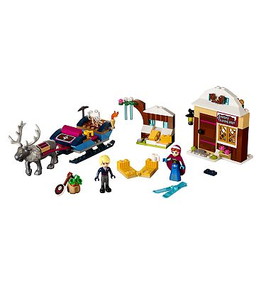 Picture of LEGO Anna & Kristoff's Sleigh Adventure 41066