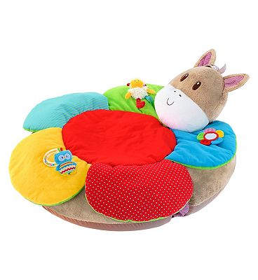 Picture of ELC Blossom Farm Sit Me Up Cosy - Pete Pony