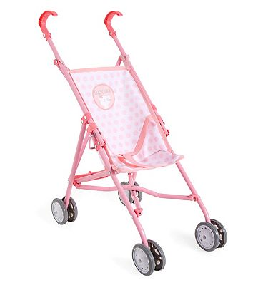 Picture of ELC Cupcake Doll Stroller