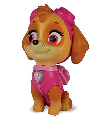 Picture of Paw Patrol Skye Bath and Shower Gel 150ml