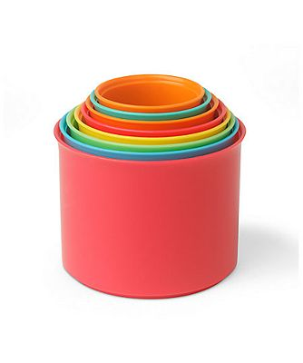 Picture of Mothercare Stacking Cups