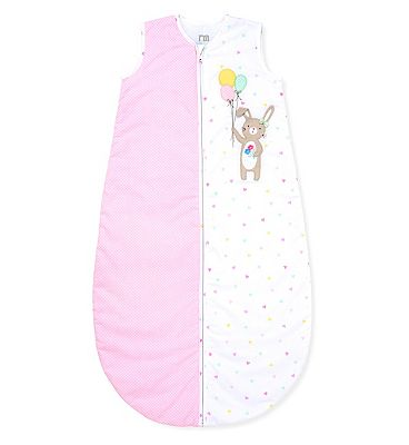 Picture of Mothercare confetti party sleeping bag 6-18m 2.5