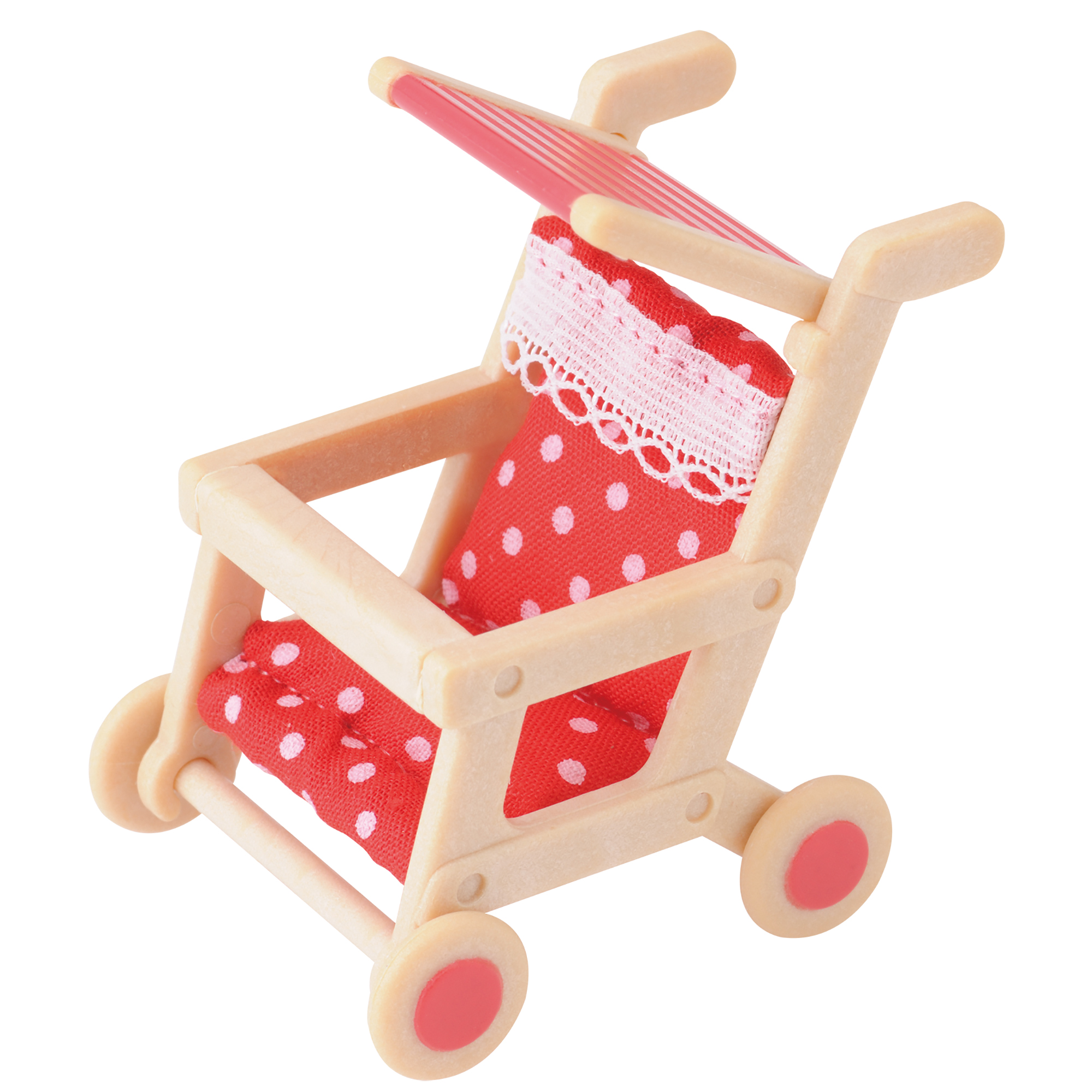 Picture of Sylvanian Families Pushchair