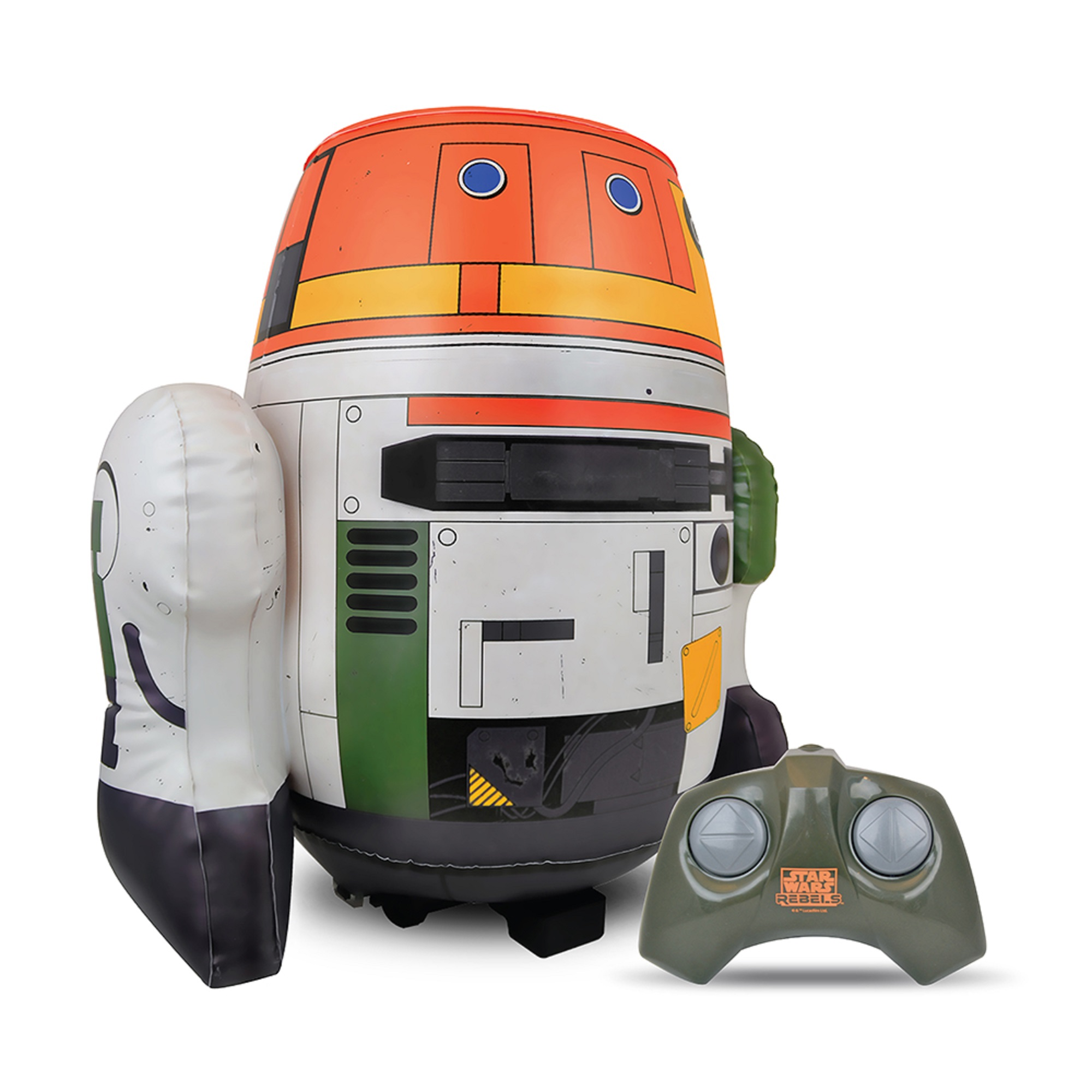 Picture of Star Wars RC Jumbo Inflatable Chopper