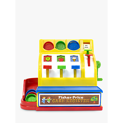 Picture of Fisher-Price Cash Register