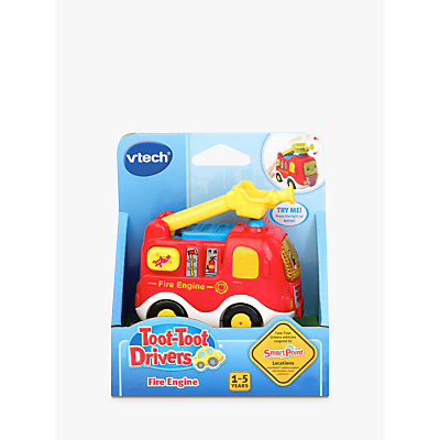 Picture of VTech Toot-Toot Drivers Fire Engine