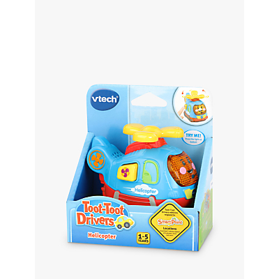 Picture of VTech Toot-Toot Drivers Helicopter
