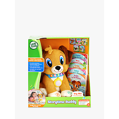 Picture of LeapFrog Storytime Buddy