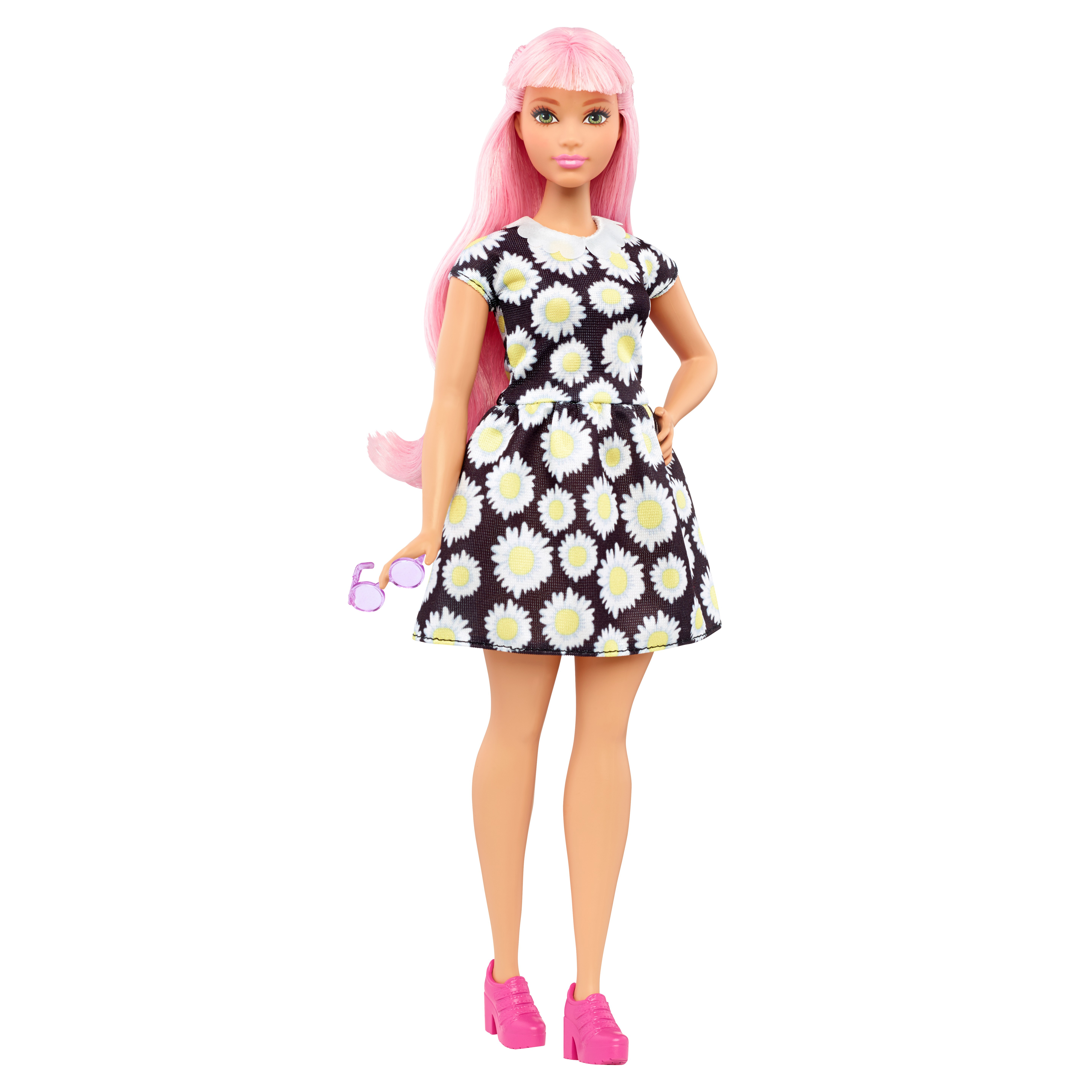 Picture of Barbie Fashionistas Doll Assortment
