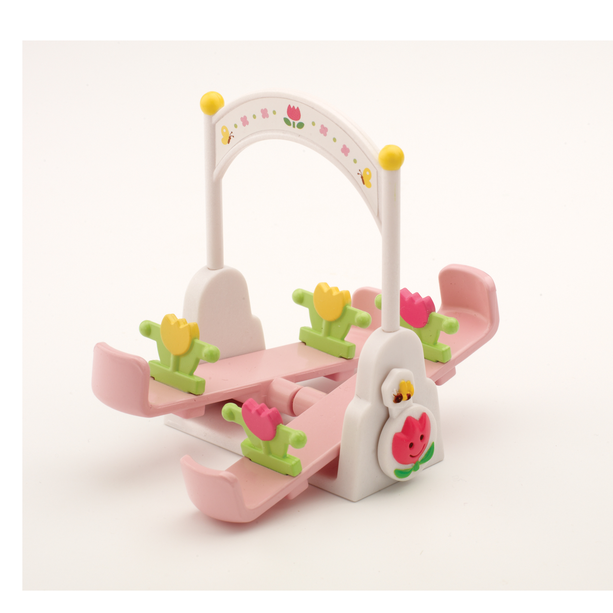 Picture of Sylvanian Families Baby Double see-saw