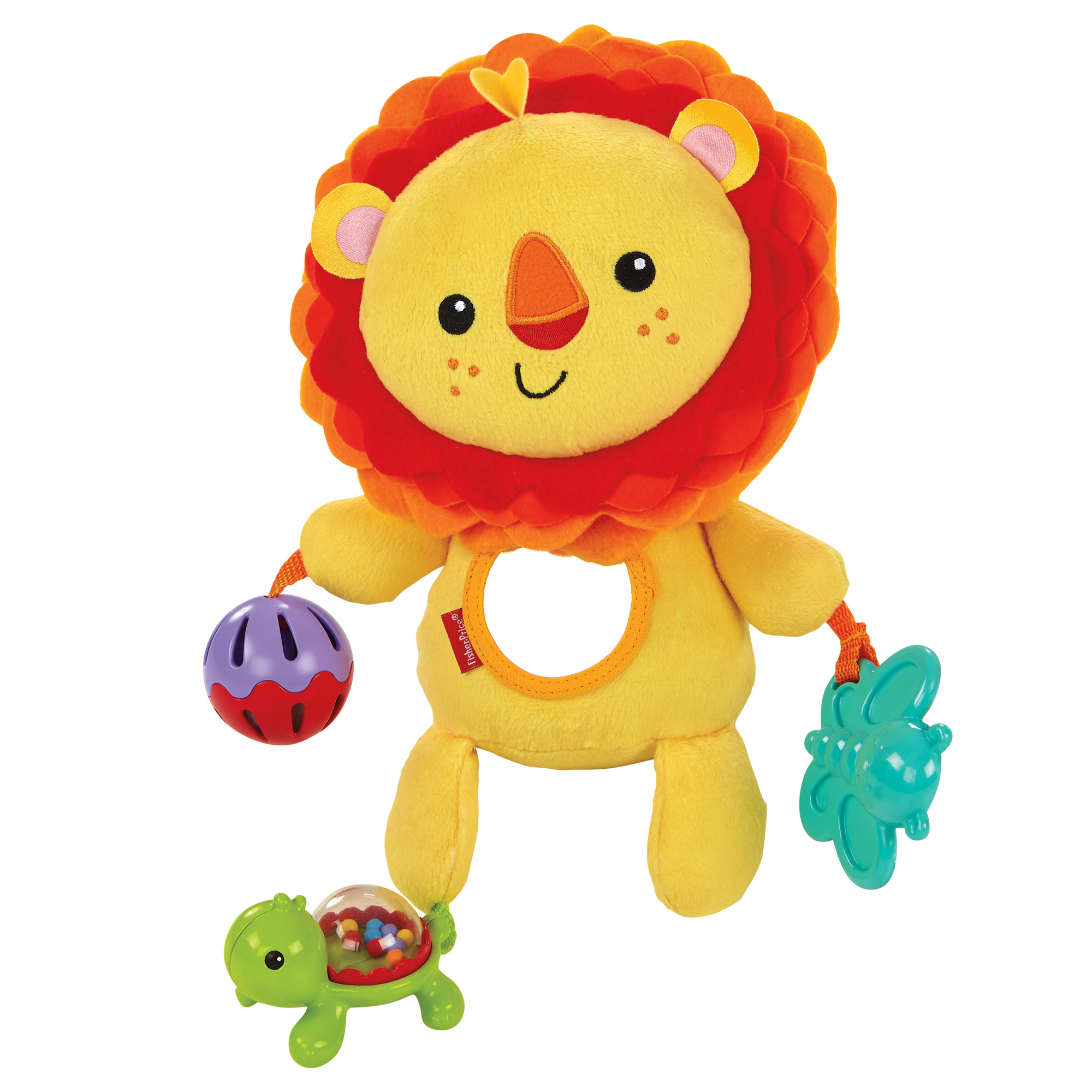 Picture of Fisher Price Activity Lion
