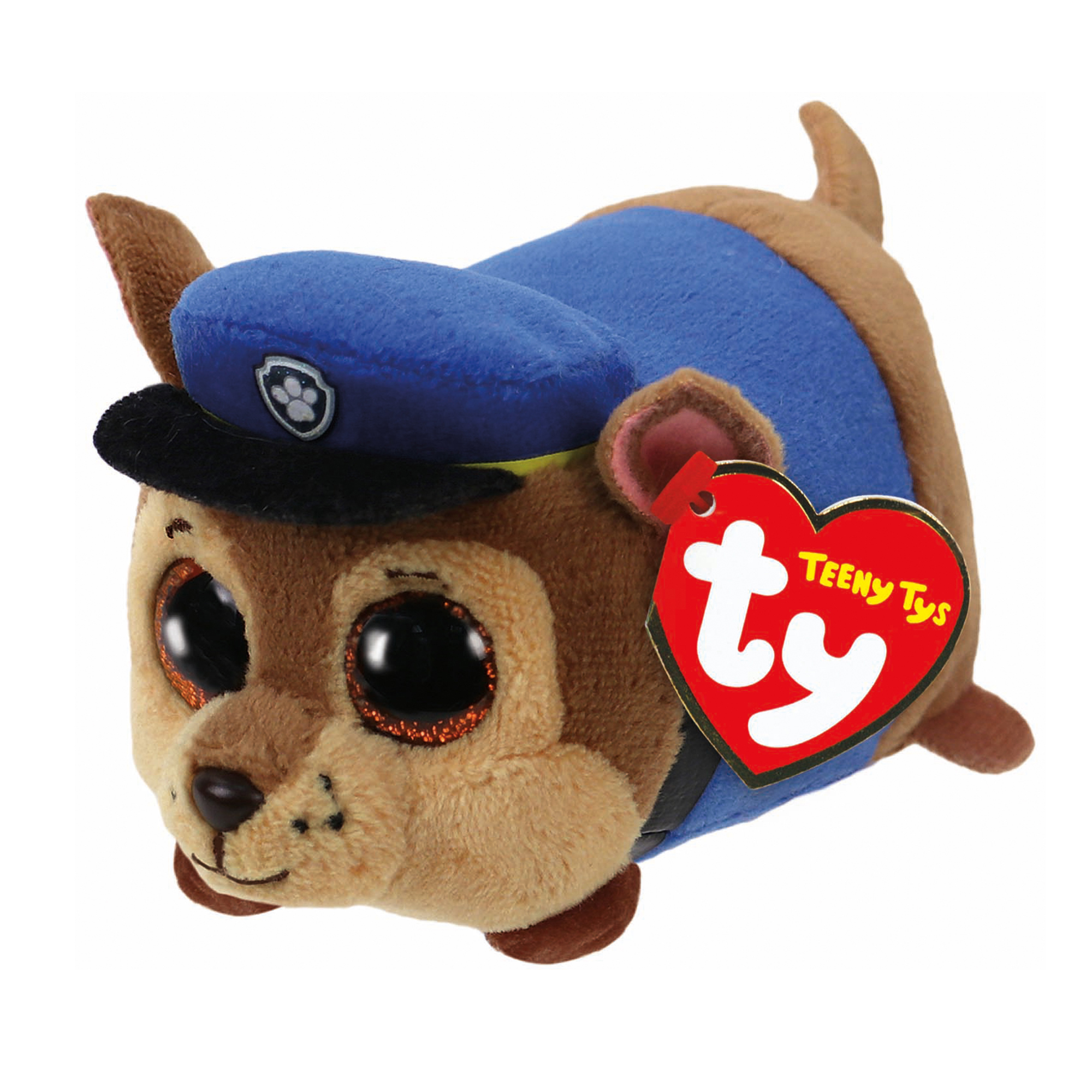 Picture of TY Paw Patrol Chase Teeny Soft Toy