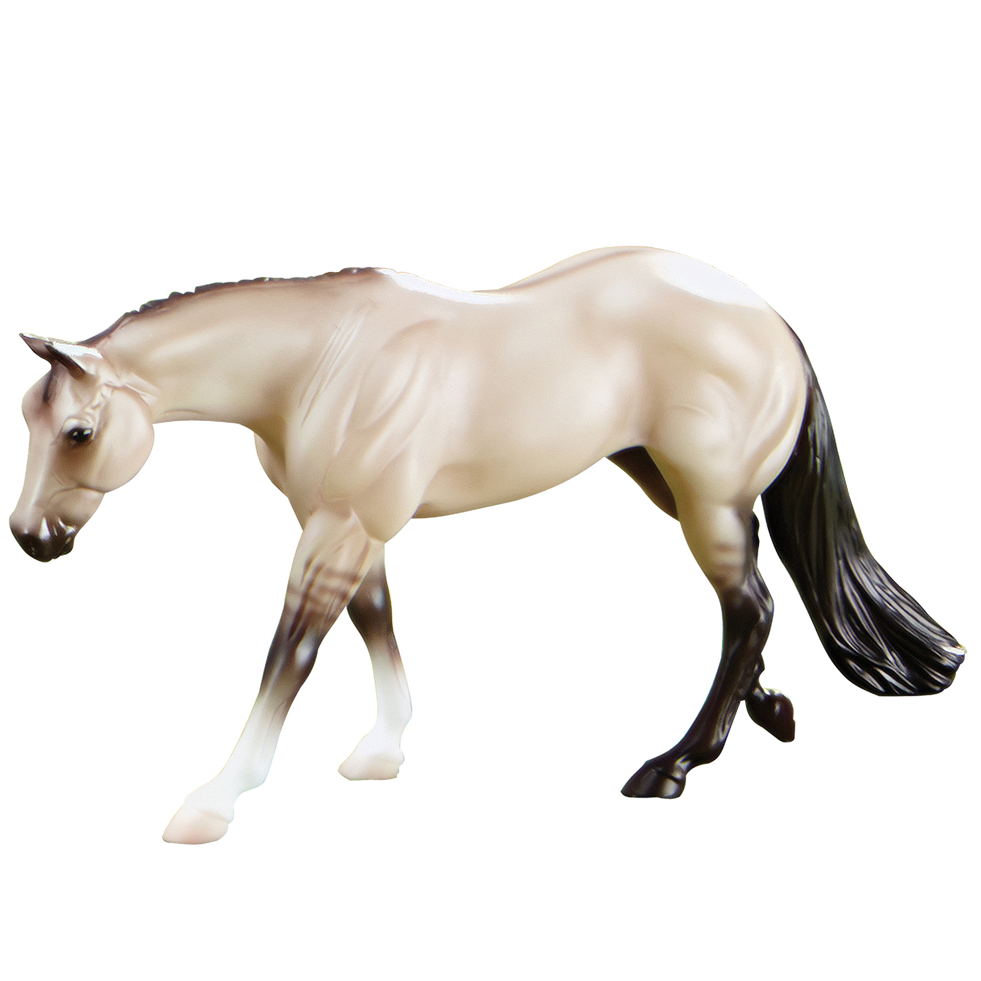 Picture of Breyer Dun Quarter Horse