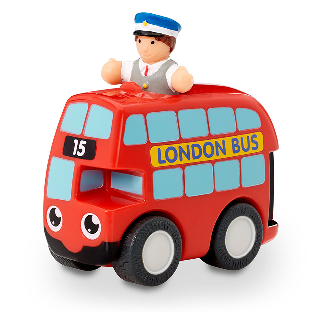 Picture of WOW Toys My First Basil Bus