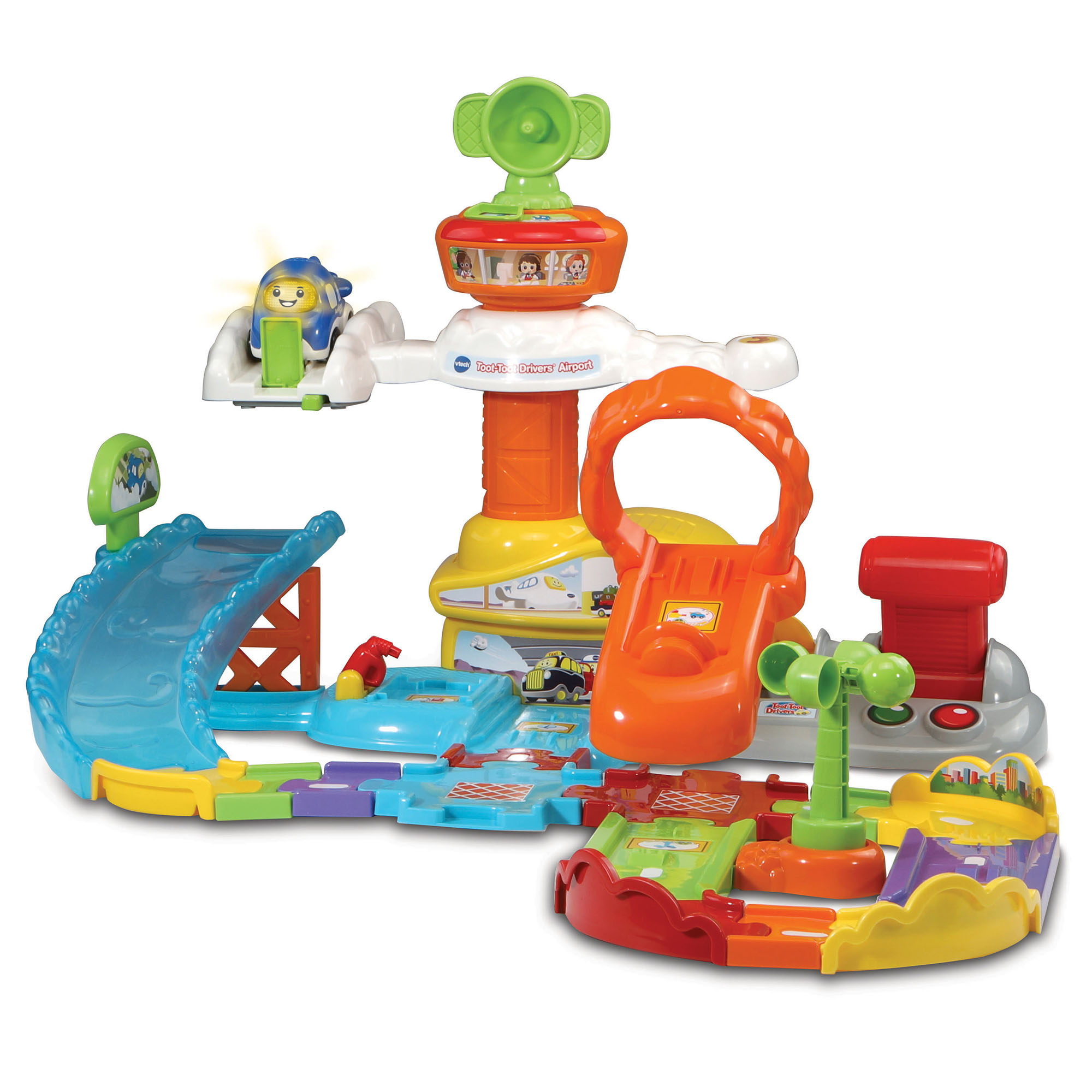 Picture of VTech Toot-Toot Drivers Airport