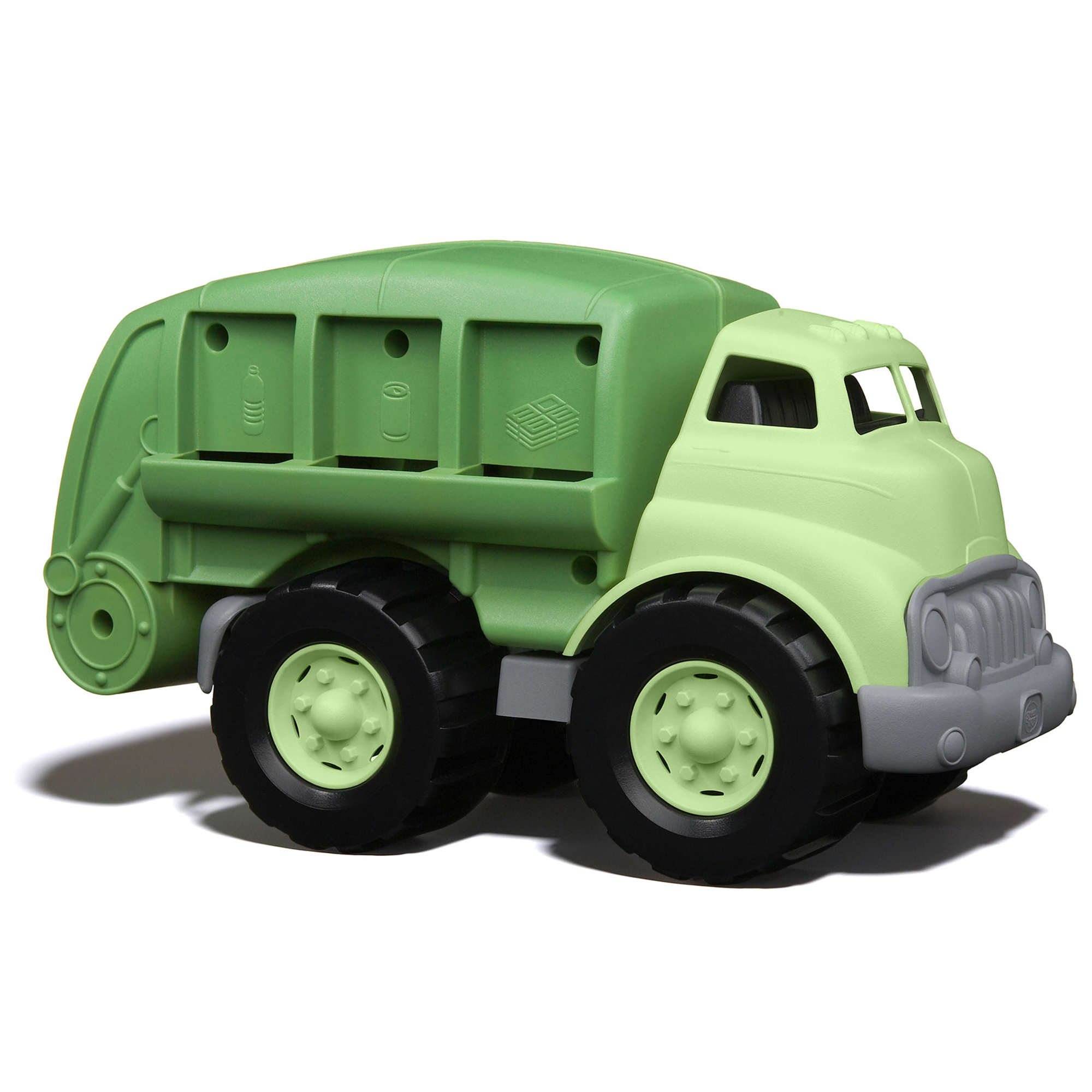 Picture of Green Toys Recycle Truck Set