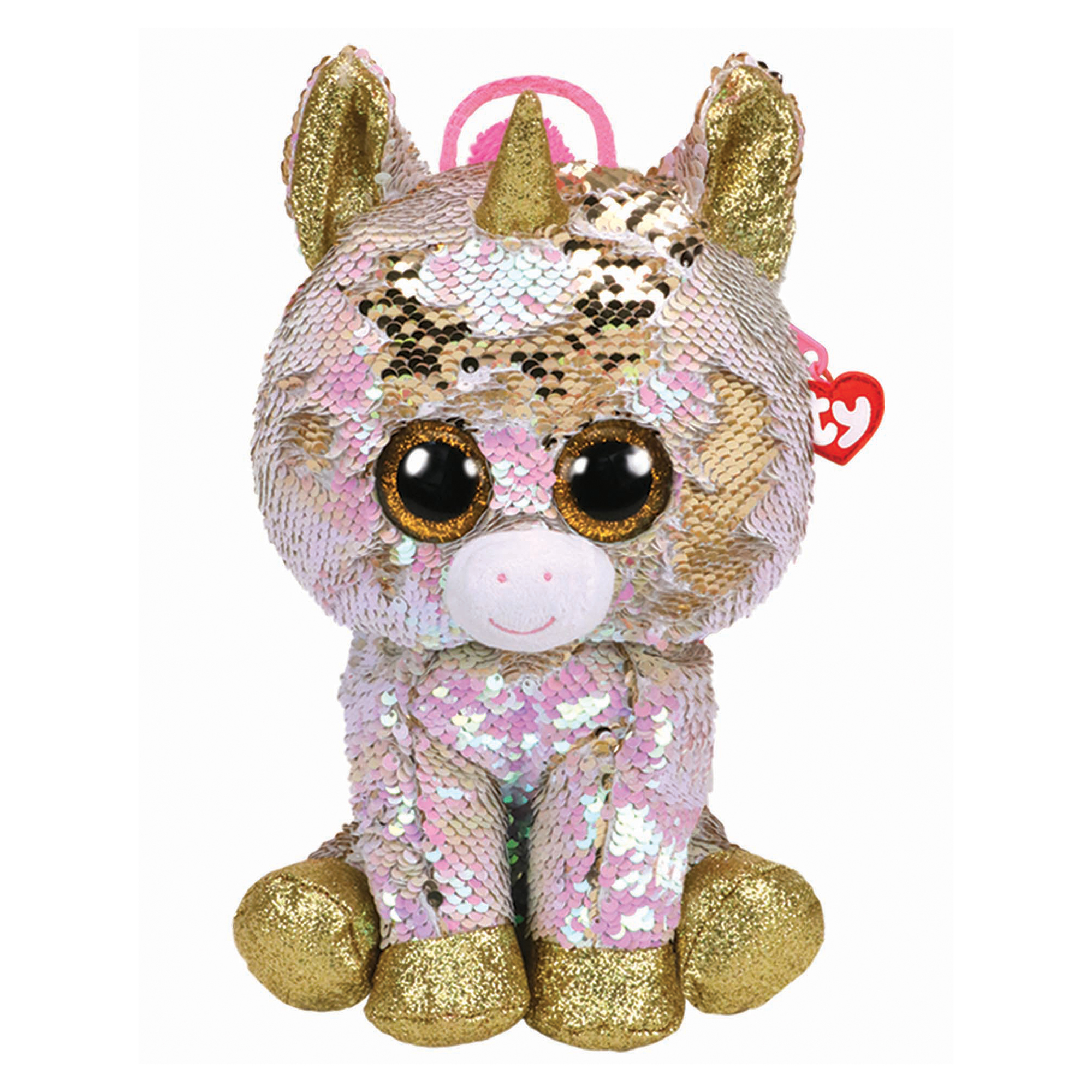 Picture of TY Fantasia Unicorn Sequin Backpack