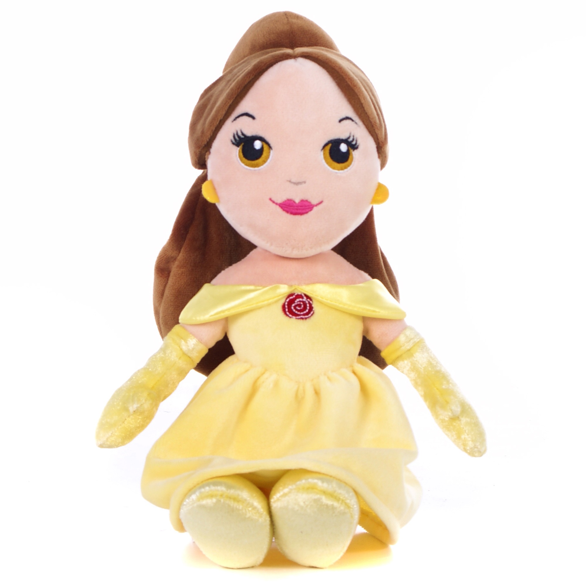 Picture of Disney Princess Cute 10-Inch Belle