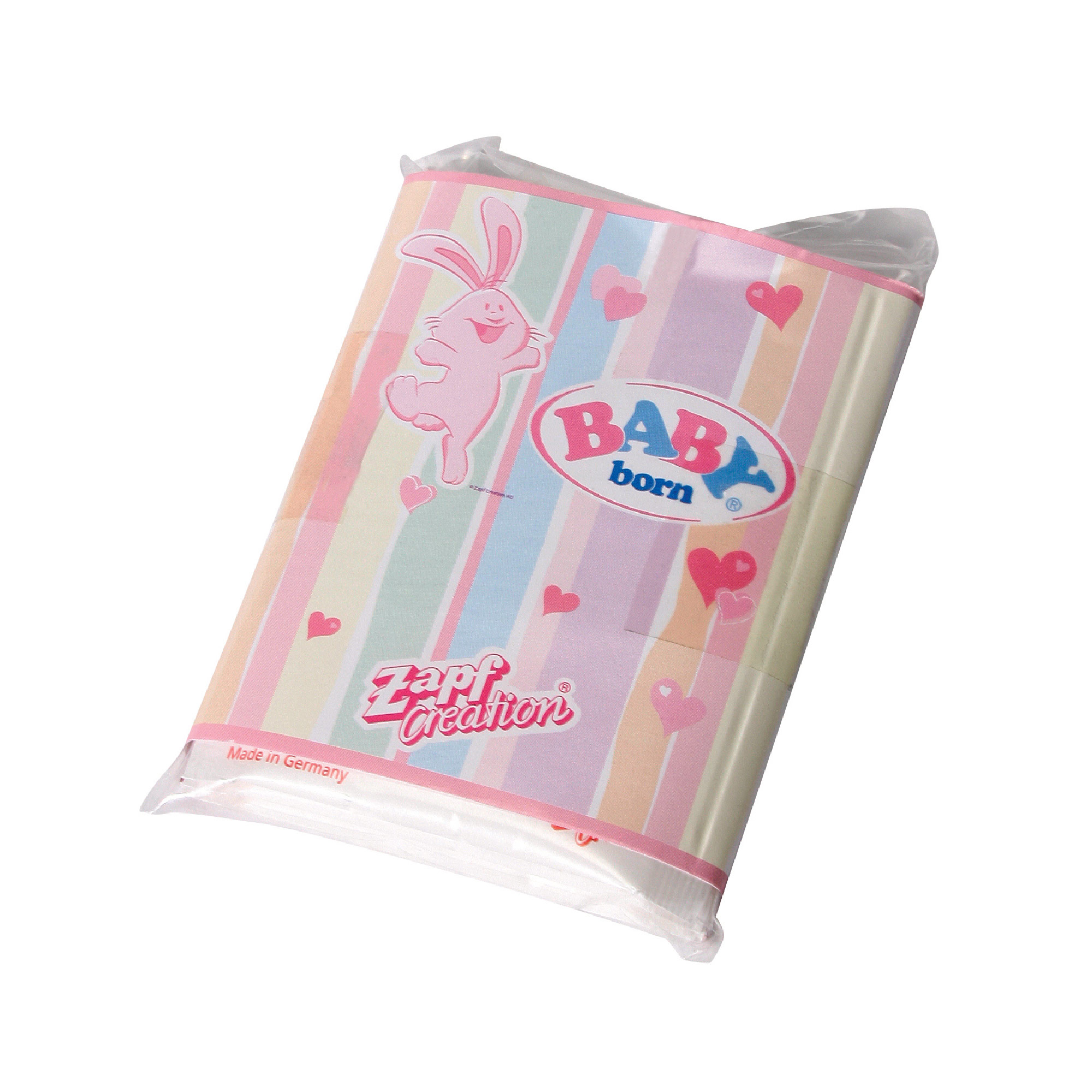 Picture of Baby Born Baby Food Sachets 12-Pack
