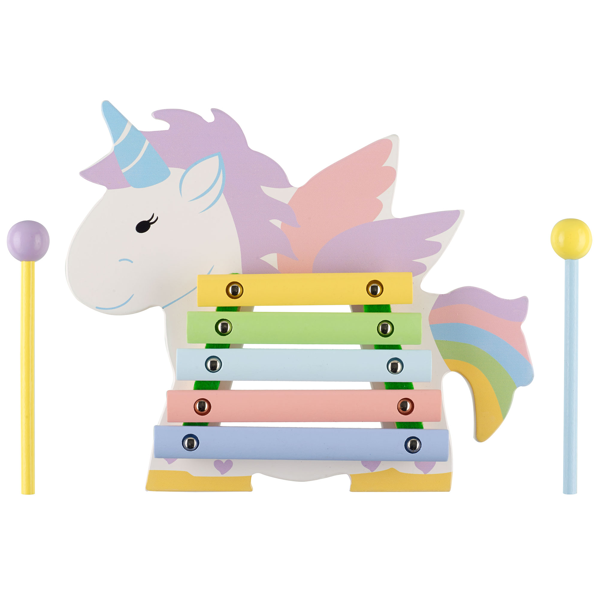 Picture of Unicorn Xylophone Toy