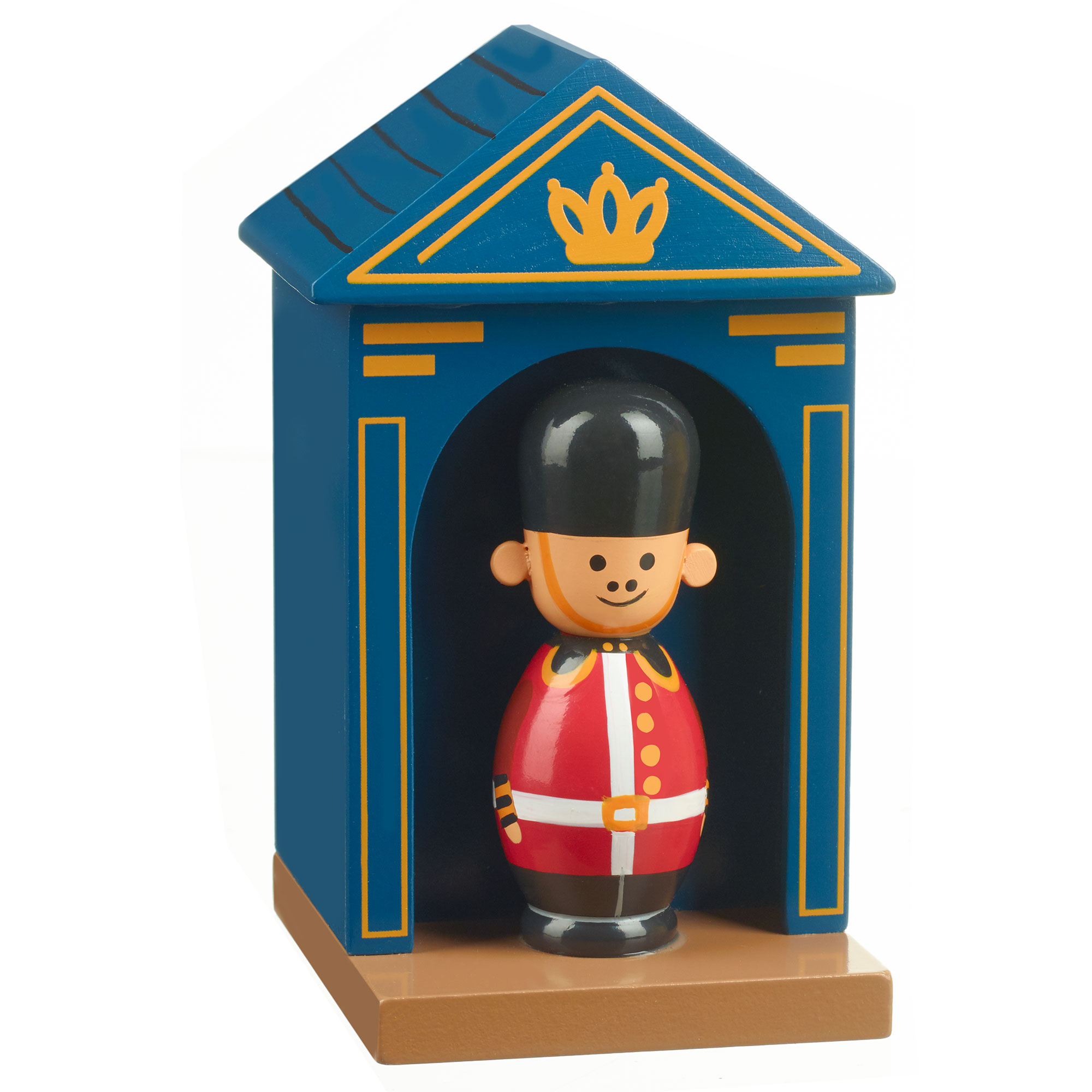 Picture of London Beefeater Money Box