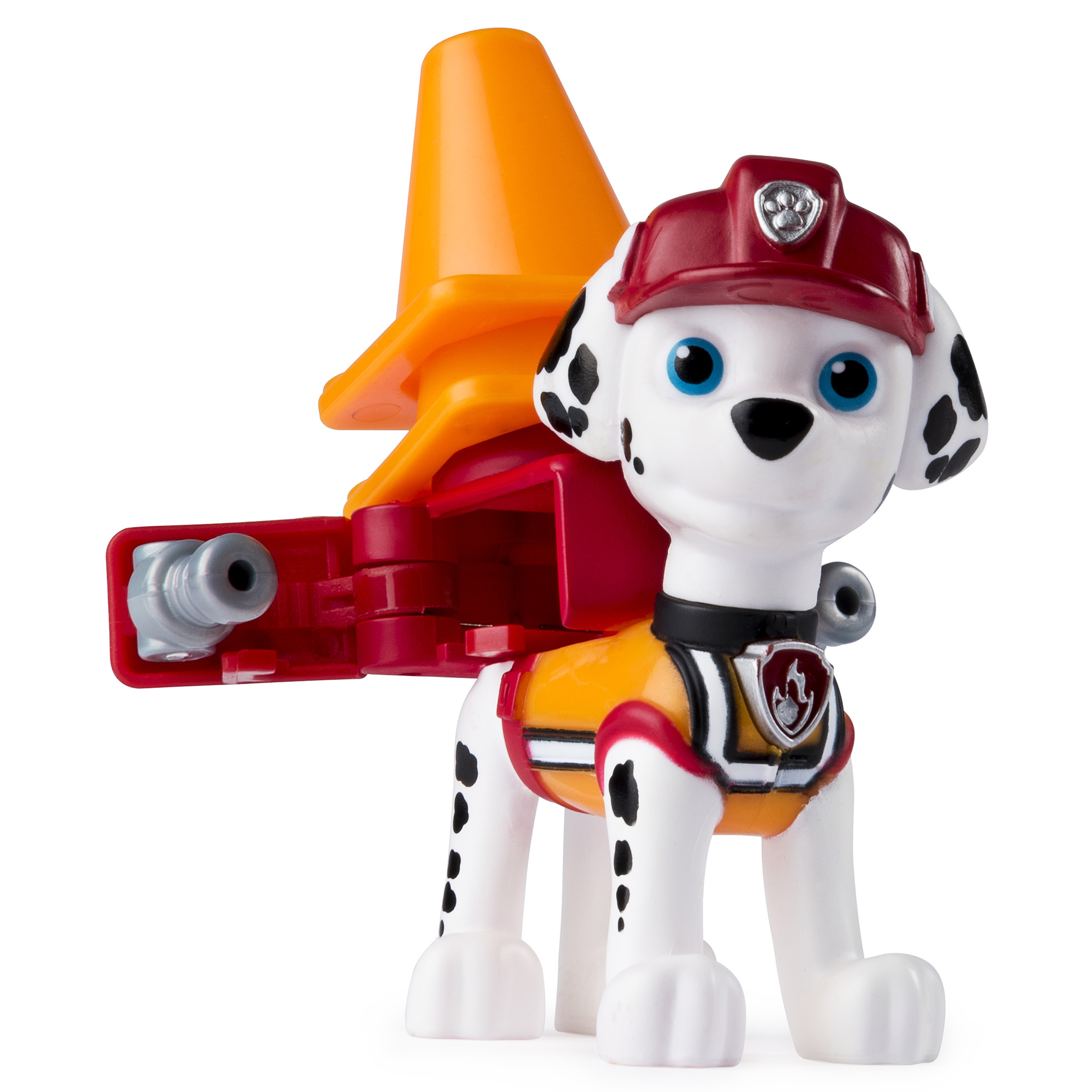 Picture of PAW Patrol Construction Pup Figure Assortment