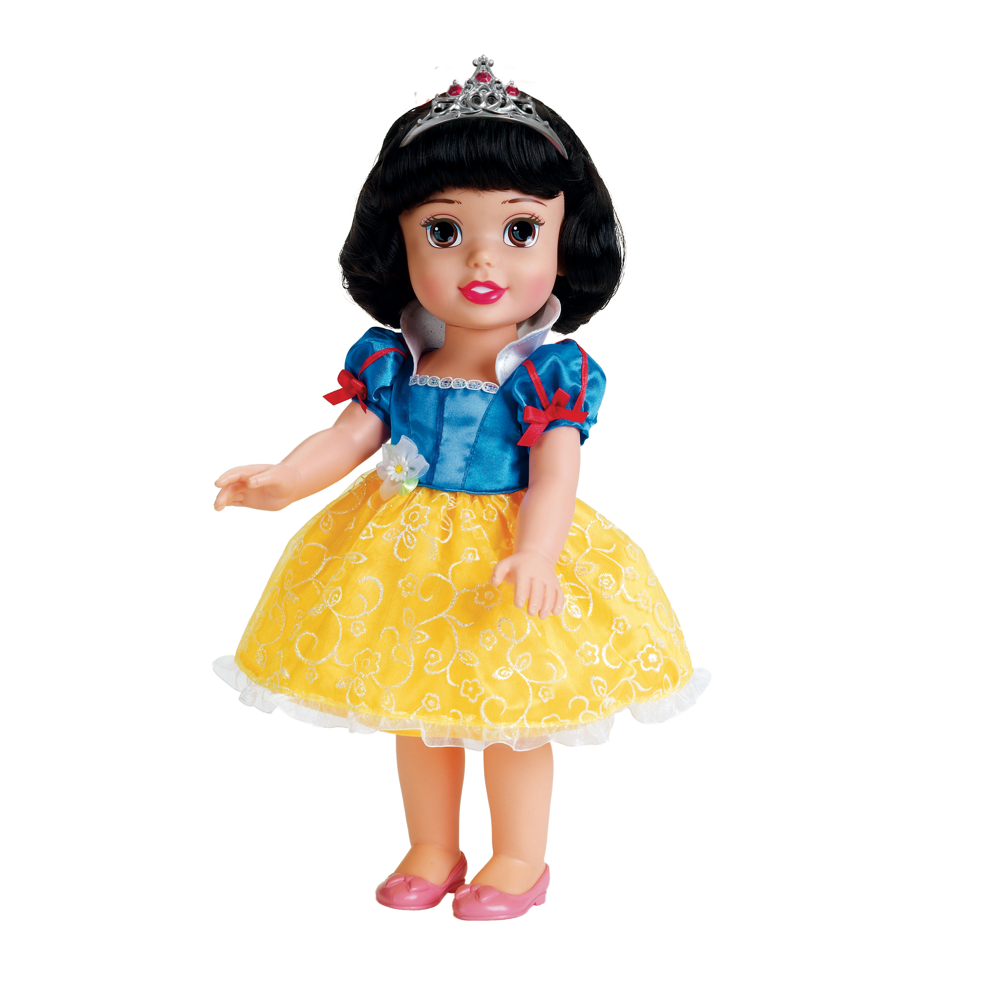 Picture of Disney Princess Snow White My First Toddler Doll