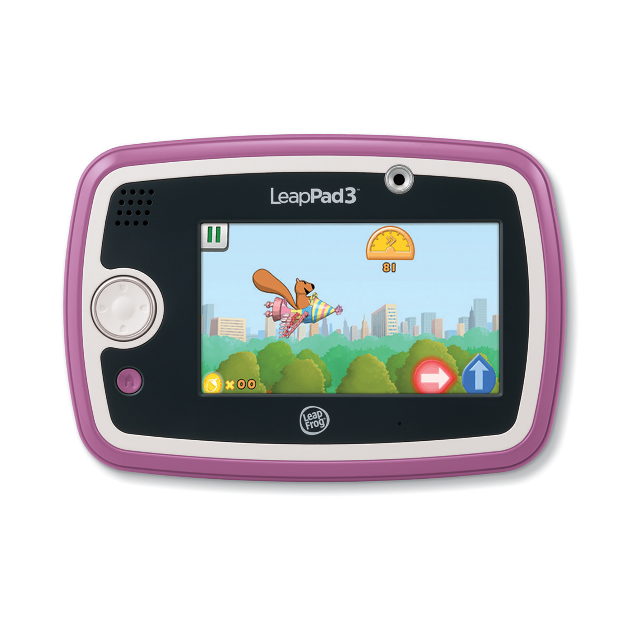 Picture of LeapFrog Pink LeapPad3