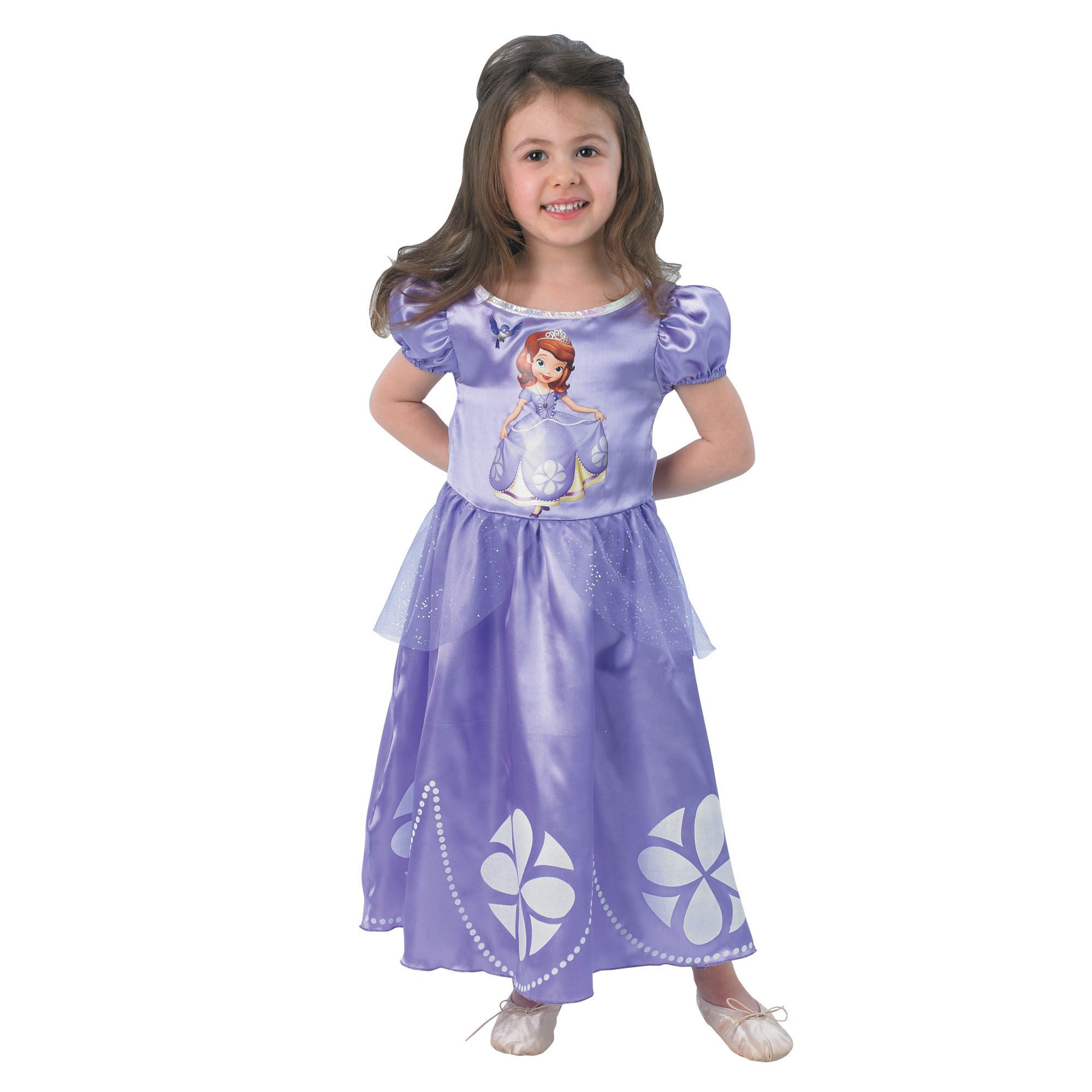 Picture of Disney Sofia the First Costume Small