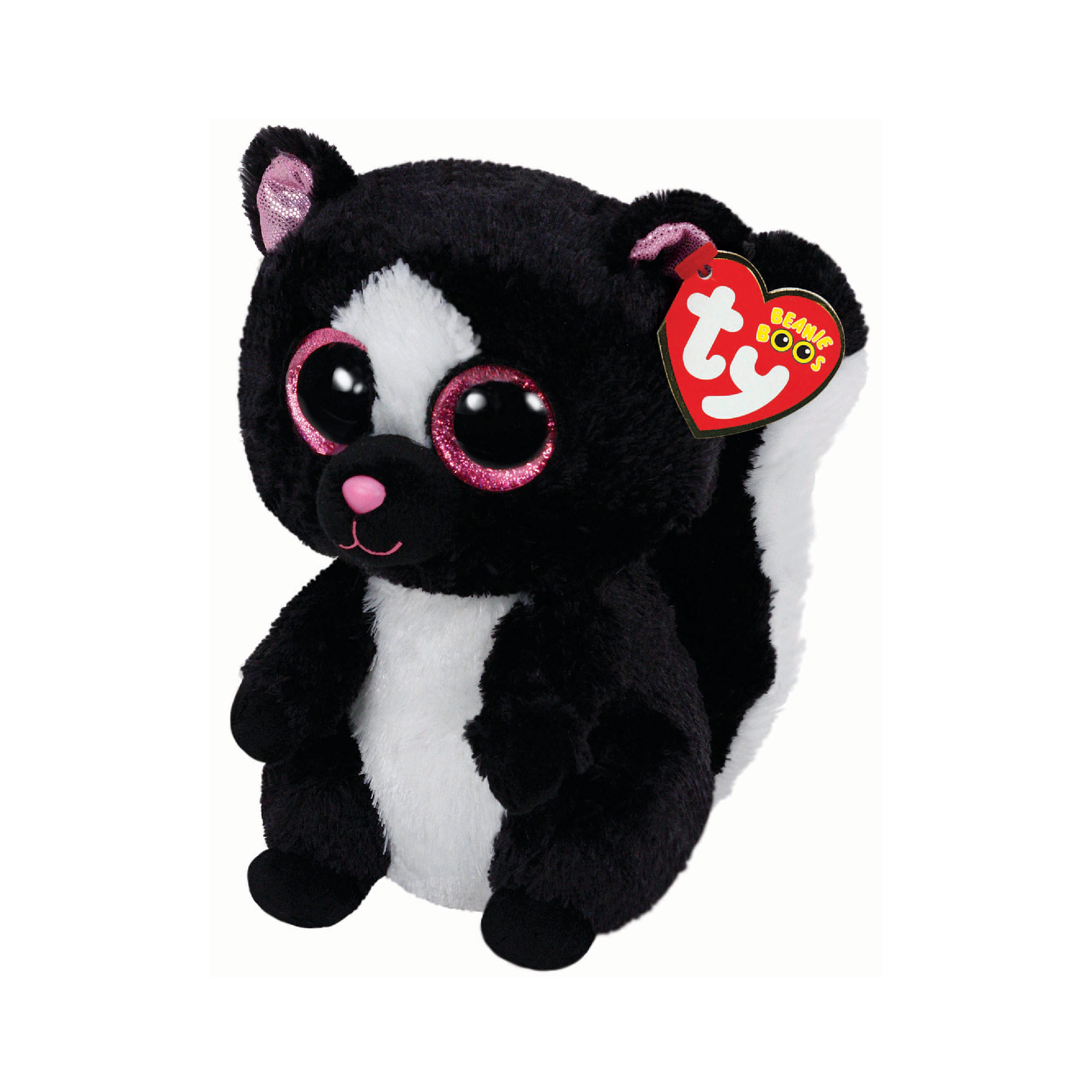 Picture of TY Flora Beanie Boo