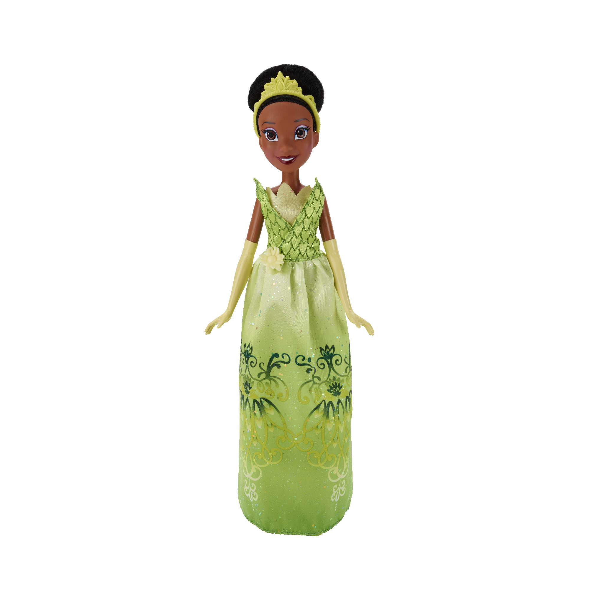 Picture of Disney Princess Royal Shimmer Tiana Doll