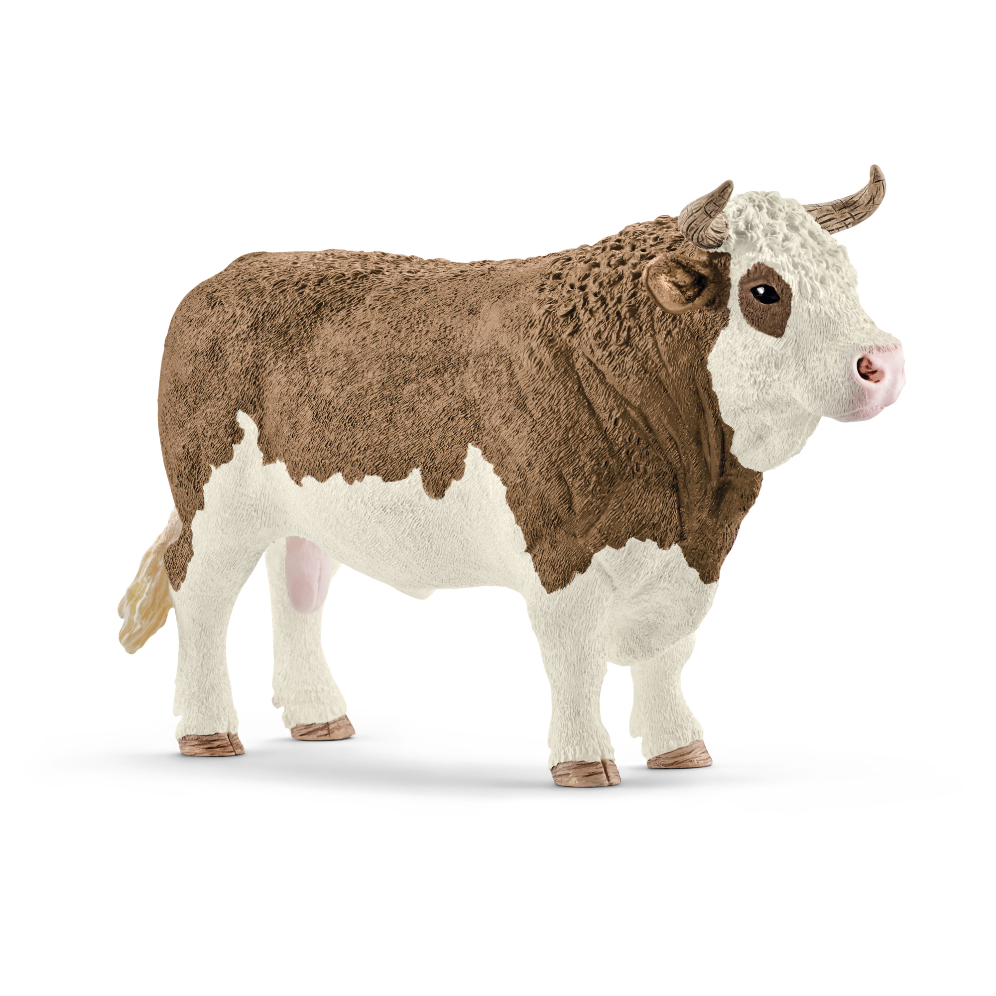 Picture of Schleich Simmental Bull