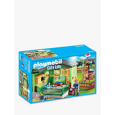 Picture of Playmobil City Life 9276 Purrfect Stay Cat Boarding