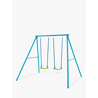Picture of TP Toys Double Metal Swing Set