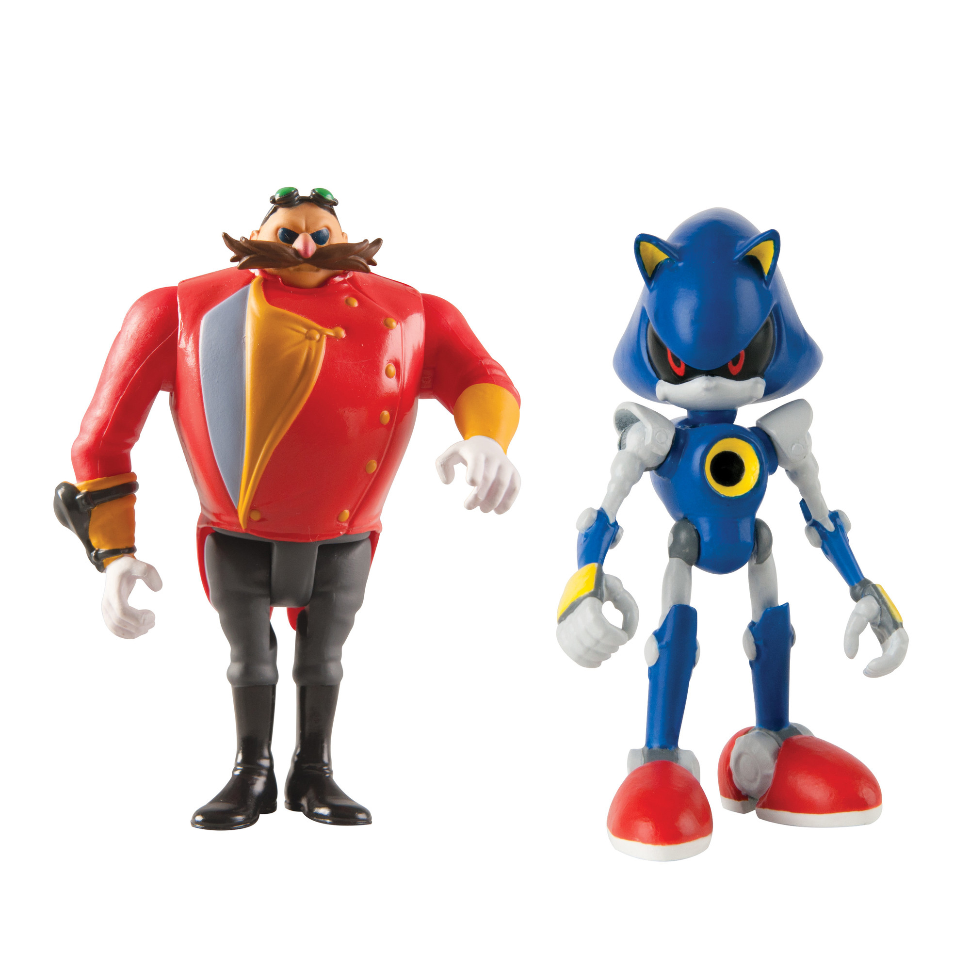 Picture of Sonic The Hedgehog Assorted Figure Pack