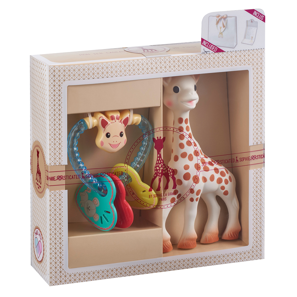 Picture of I Love Sophie Gift Set