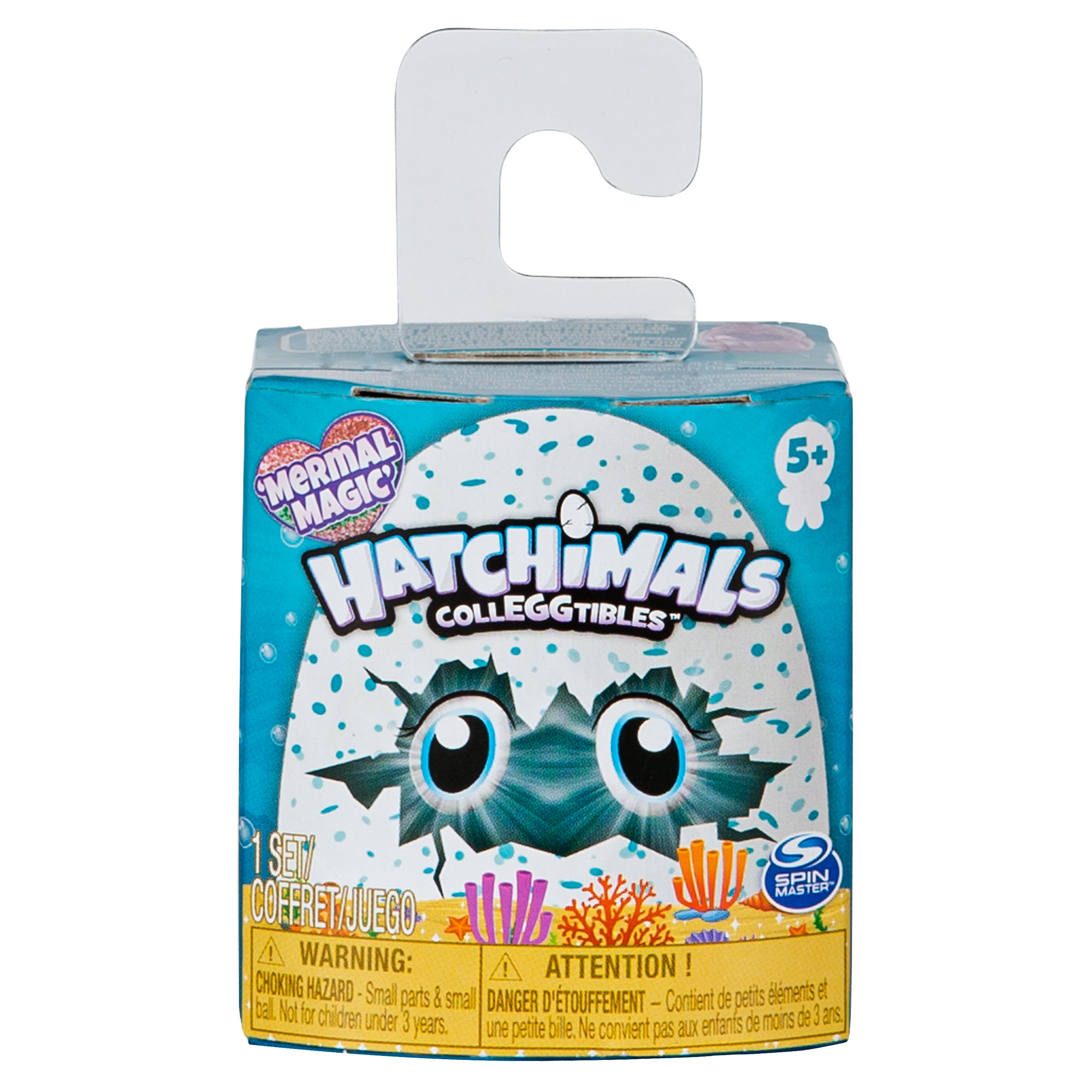 Picture of Hatchimals Mermal Magic S5 1 Pack Assortment