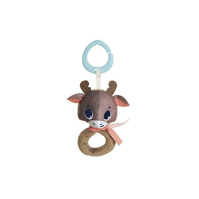 Picture of Tiny Love Alex Reindeer Rattle Toy-Polar Wonders (NEW 2019)