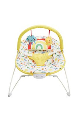 Picture of Mothercare Sunshine And Showers Bouncer
