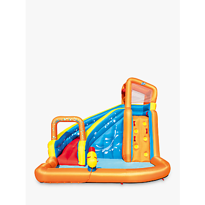 Picture of Bestway Air Turbo Inflatable Splash Water Zone